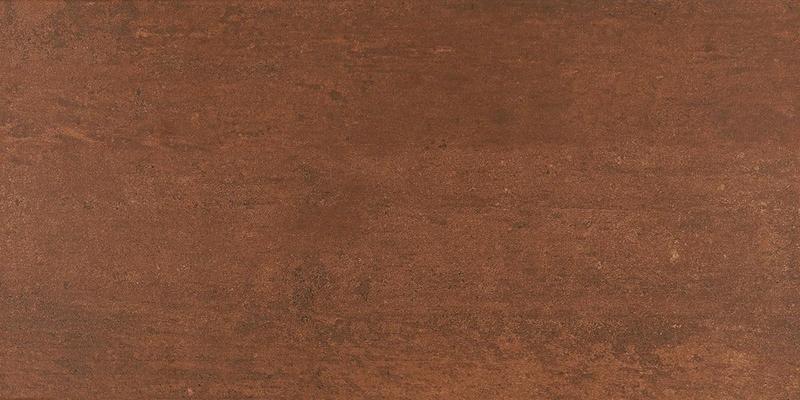 Theoretical Deep Copper 12x24, Matte, Rectangle, Color-Body-Porcelain, Tile