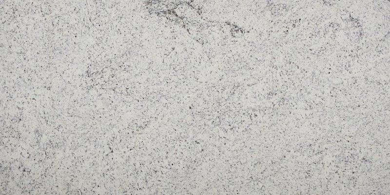 Granite Slabs Dallas White 2 cm, Polished, Slab