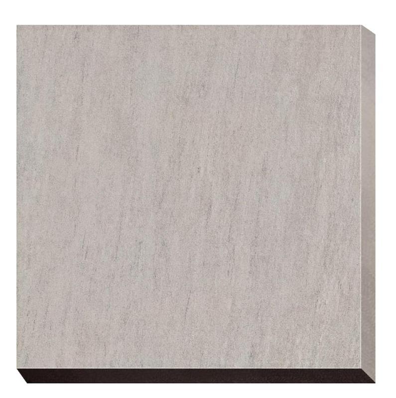 Eco Outdoor Quartzite Gris 24x24, Matte, Large-Format, Porcelain, Tile, (Discontinued)