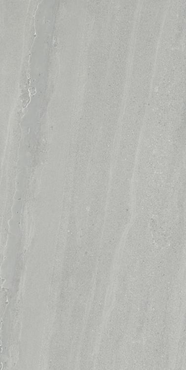 Sand Stone Dark Grey Matte, Glazed 12x24 Porcelain  Tile