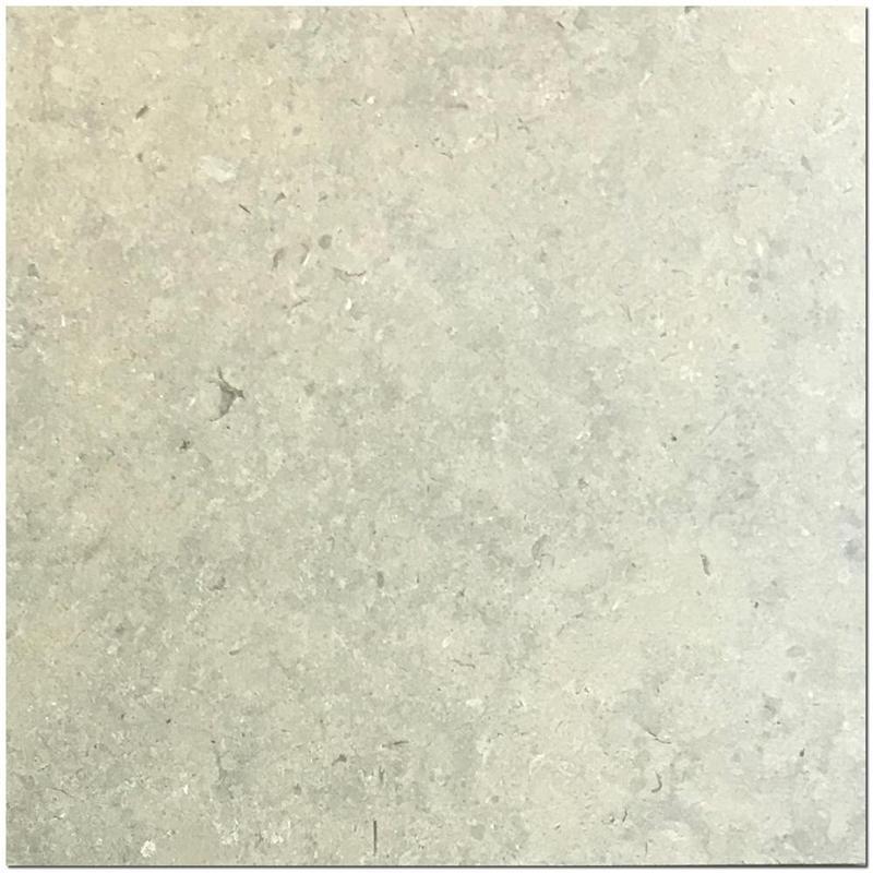 Lagos Azul Limestone Tile 18x18 Honed