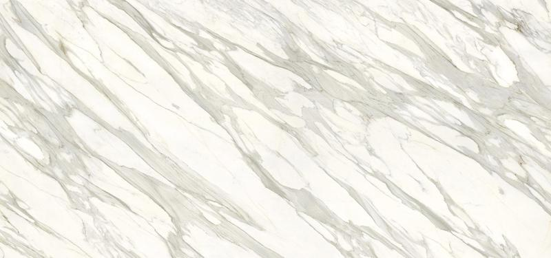 Classtone Calacatta Gold Cg01 60x125 6 mm Silk Neolith Slab