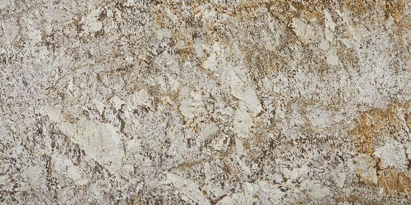 Granite Slabs Desert Beach 2 cm, Polished, Taupe, Slab