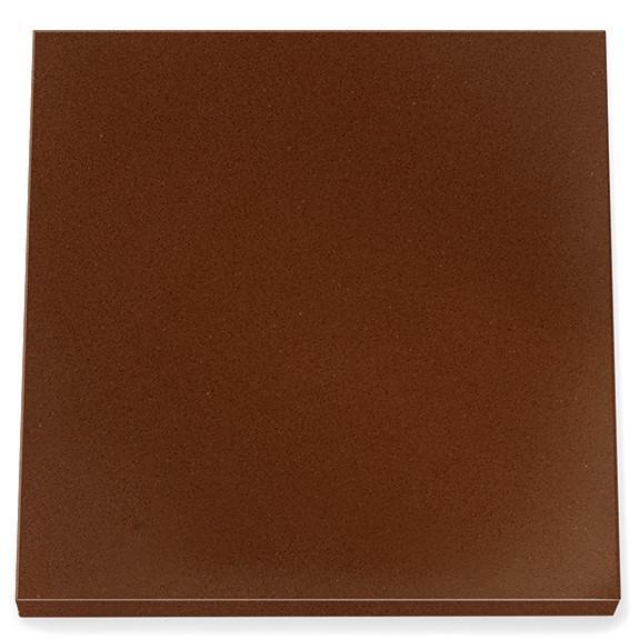 Signature Cherrybrook 65.5x132, 3 cm, Polished, Red, Quartz, Slab