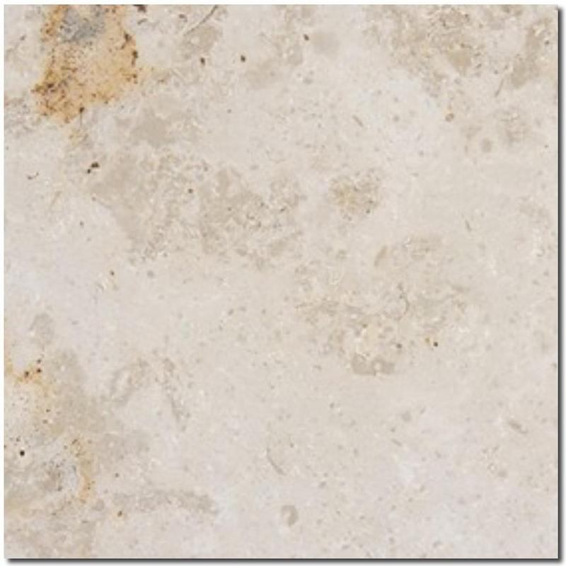 Jura Beige Limestone Tile 12x12 Honed