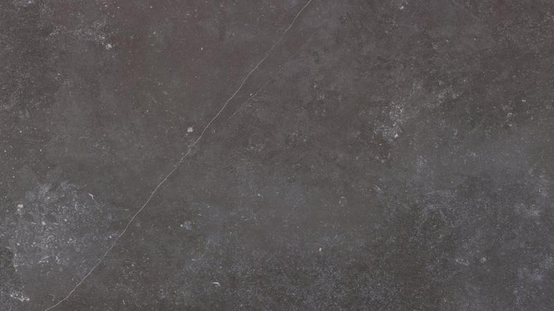 Group 1 Natural Tiles Fossil Suggested Size 31x56, Smooth-Matte, Dark Grey, Porcelain, Tile