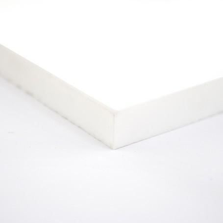 Crystal Stone 2.0 White Polished 12x24 Silica  Tile (Discontinued)