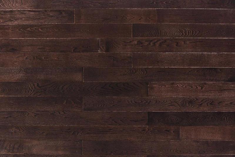 Everlasting White Oak True Cokelat 3.5xfree length, Smooth, Brown, Solid-Hardwood, Wood