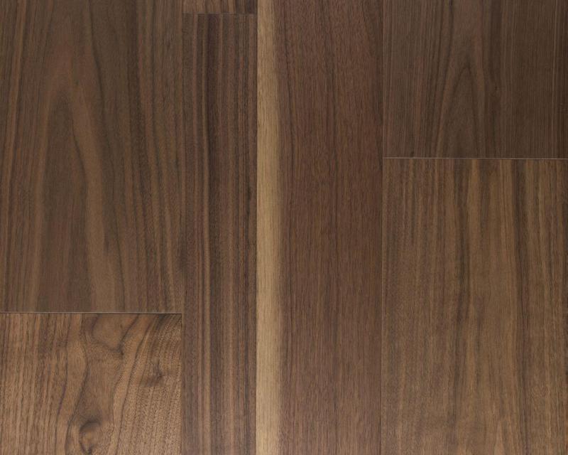 Seneca Valley Collection Bethesda 90 in, Smooth, Brown, Black-Walnut, Engineered-Wood, Trim