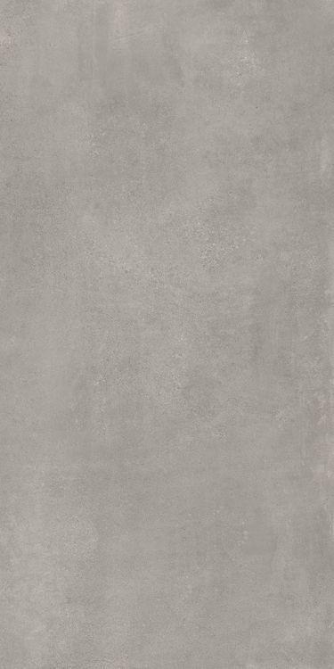 Absolute Cement Grey Matte, Glazed 24x48 Porcelain  Tile