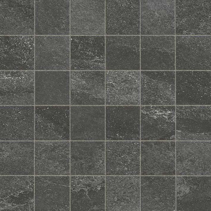 Unicom Board Inkwell 2x2 Square  Ceramic  Mosaic