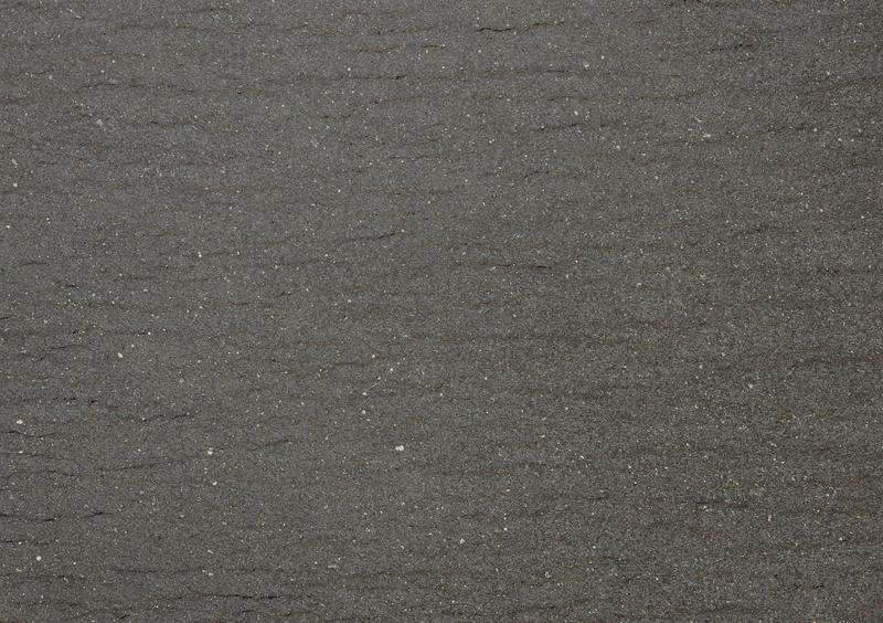 Pietra Basaltina Basalt Tile 18x36 Flamed