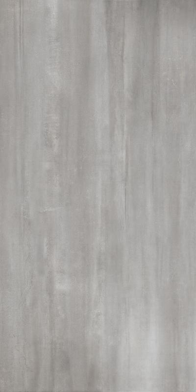 Infinity Metal Silver 64x128 12 mm Matte Porcelain Slab