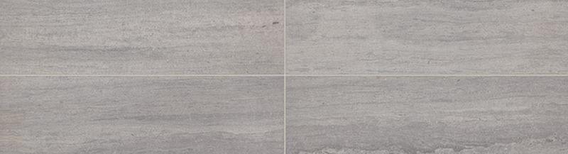 Fonte Nautical Grey M012-jetee Blanc 6x24, Honed, Gray, Rectangle, Natural-Stone, Tile