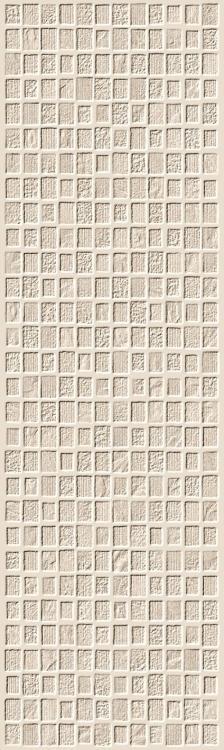 Elevation Sand Project Matte, Textured 11.50x39.50 Ceramic  Tile