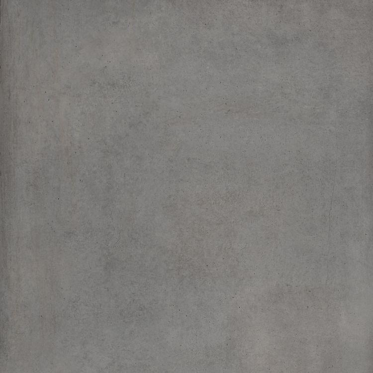 Plain Iron Matte, Glazed 48x48 Porcelain  Tile