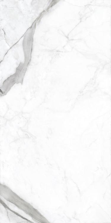 Prestigio Statuario Lucido Polished 12x24 Porcelain  Tile