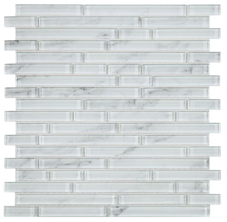 Alps Linear Glass   Mosaic
