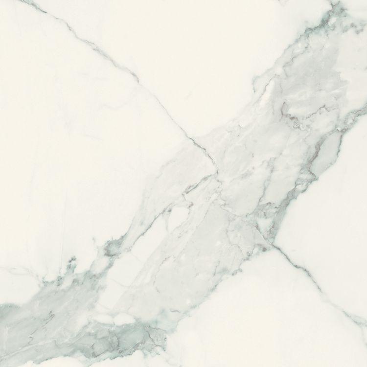 Classici Statuario Matte, Soft 32x32 Porcelain  Tile