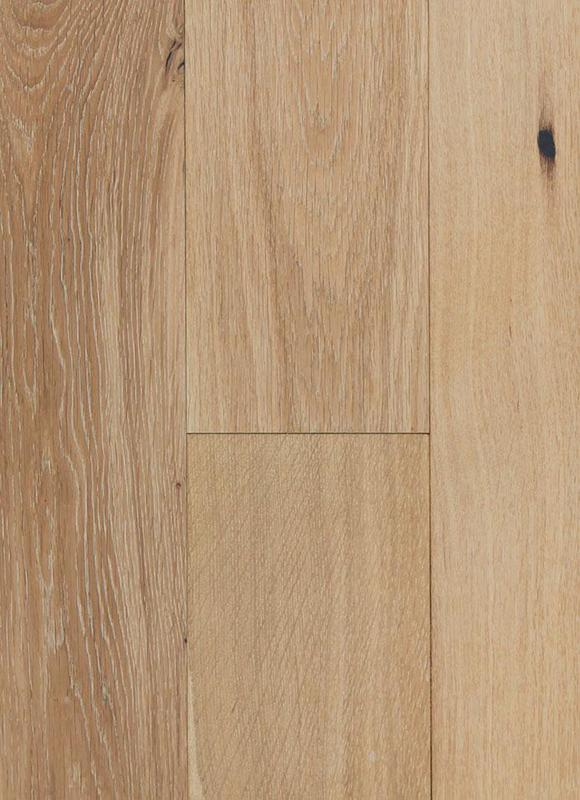 The Casablanca Collection Cairo Oak 7xfree length, Wire-Brushed, European-Oak, Engineered-Wood