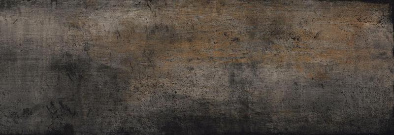 Slimlite Alloy Effects Distressed Bras 39x118, Satin, Rectangle, Color-Body-Porcelain, Tile