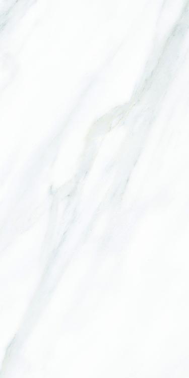 Carrara Natural 12x36 Ceramic  Tile
