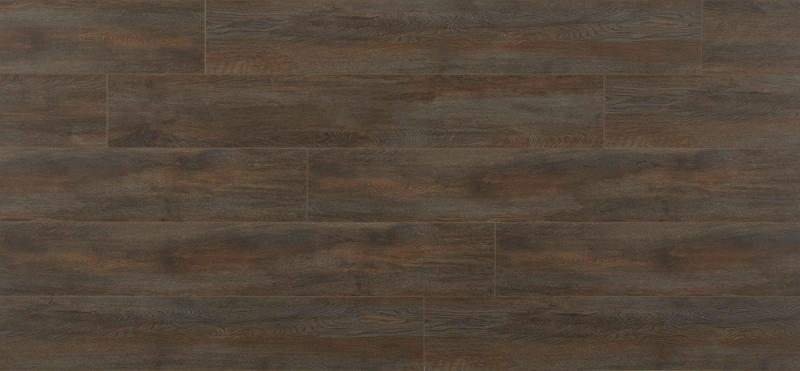 Great California Oak Collection Black 9x60, Aluminum-Oxide, Stone-Plastic-Composite