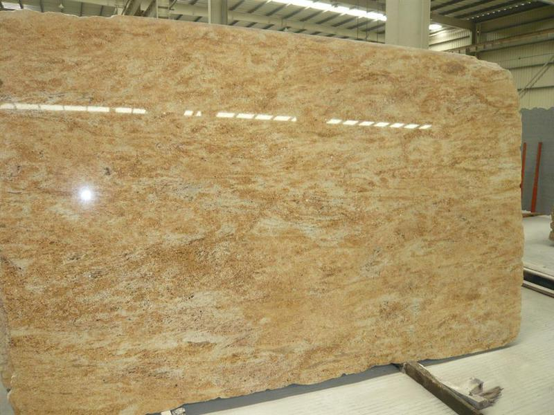 2f Madura Gold Pi 39x100  Polished Granite Prefab