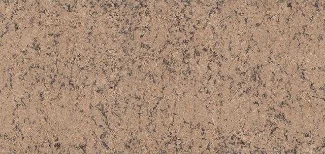 Classic Lincolnshire 65.5x132, 2 cm, Polished, Tan, Taupe, Quartz, Slab