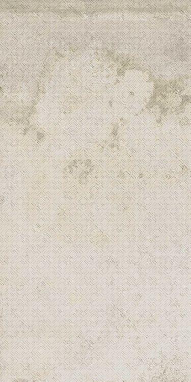Hlc Alchimia 10 Bianco Matte 24x48 Porcelain  Tile