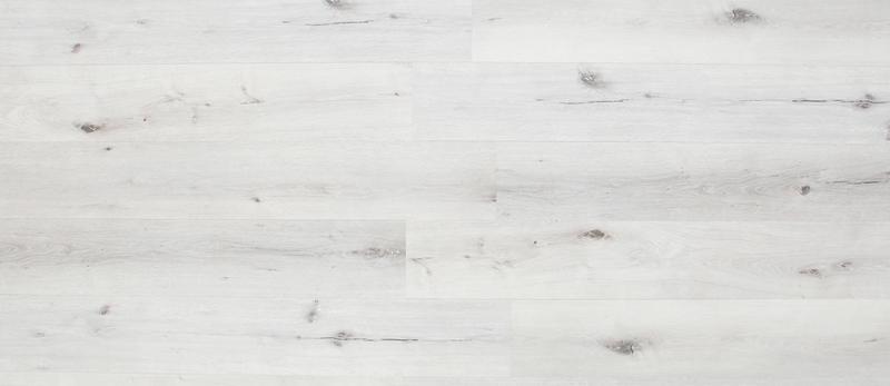 The Woodland Oak Collection Arizona White 7x60, Aluminum-Oxide, Stone-Plastic-Composite
