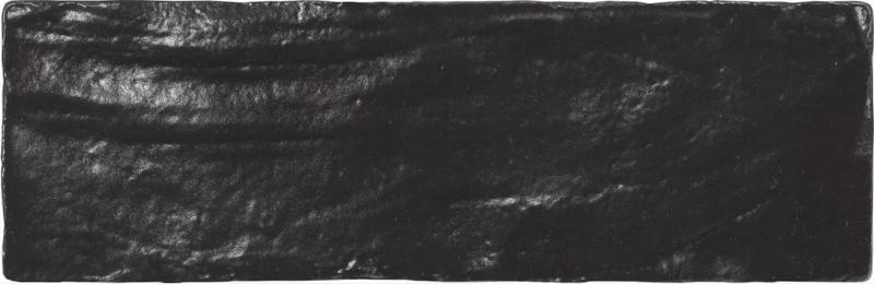 Mallorca Black 2x8 Ceramic  Tile