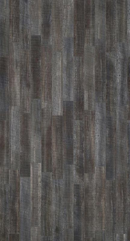 Listone Wood Steppa Distressed 8x48 Porcelain  Tile