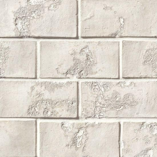Avondale Early Gray Matte 4x8 Brick  Tile (Discontinued)