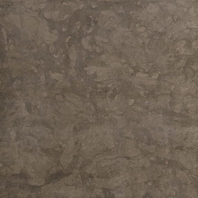 Eternal Limestones Anthracite 20x20, Glazed, Beige, Cream, Brown, Tan, Square, Porcelain, Tile