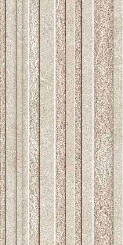 Sunstone Flames Sand Matte 12x24 Porcelain  Tile