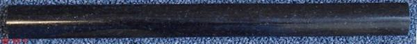 Black Absolute Granite Trim 1x12 Polished    Quarter Round