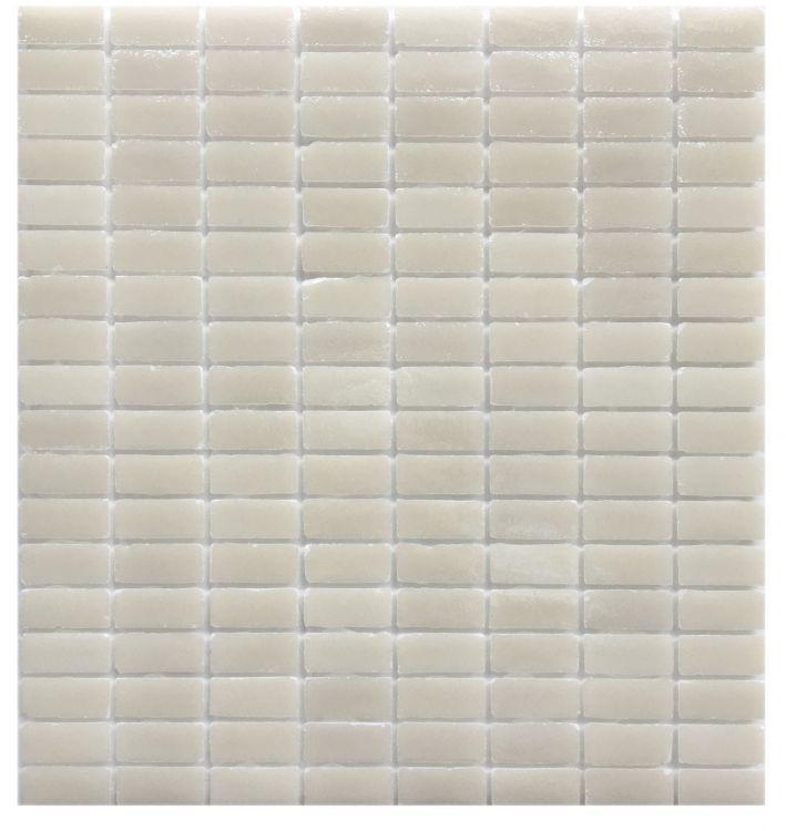 Neutra 6.0 01.bianco Brick  Glass  Mosaic
