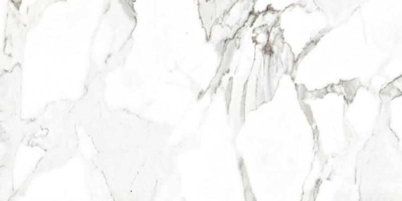 Vallelunga Calacatta Polished 12x24 Porcelain  Tile