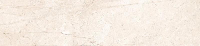 Cermodus Mexicana White Satin 3x12 Porcelain  Tile