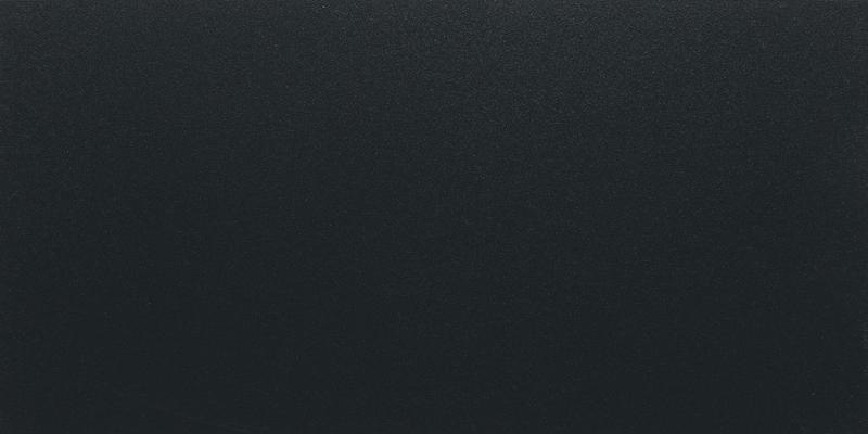 Match Point Jet Black 12x24, Unpolished, Rectangle, Color-Body-Porcelain, Tile