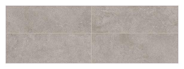 Rhetoric Eloquent Grey Odyssey 8x24, Matte, Rectangle, Porcelain, Tile