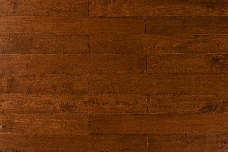Exotics Hevea Java Cherry 5.5x47, Handcrafted, Engineered-Hardwood, Wood