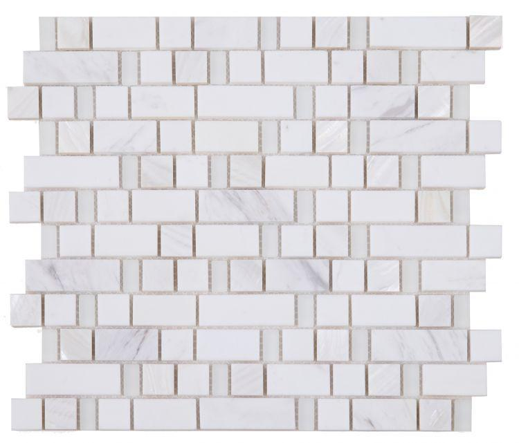 Diana Stack Linear  Pearl  Mosaic