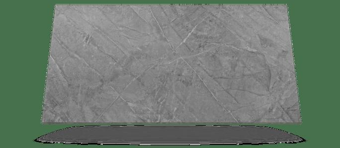 Group 3 Xgloss Stonika Tiles Sogne Suggested Size 28x62, Polished, Gray, Porcelain, Tile
