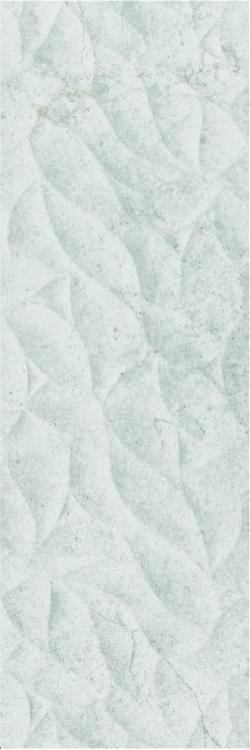 Pandora Grey Polished 12x36 Ceramic  Tile
