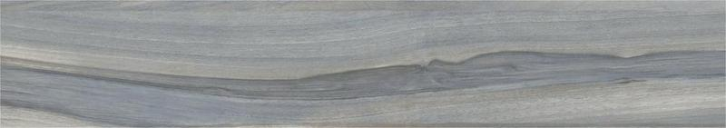 Project Wood Blue Glazed, Matte 8x48 Porcelain  Tile