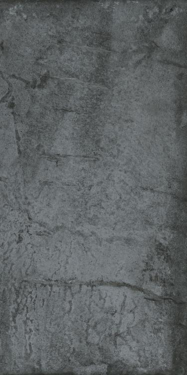Climb Hcl 8 Black Matte, Glazed 12x24 Porcelain  Tile