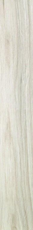 Le Plance Bianco Matte, Glazed 11x72 Porcelain  Tile
