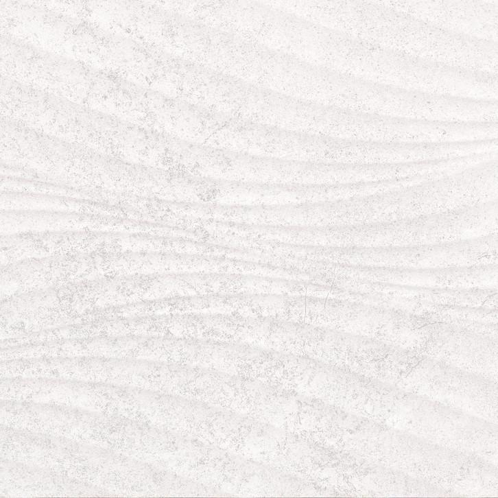 4ppe Nat White Decor Natural 12x36 Porcelain  Tile